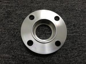 Precision CNC Turning parts - Fishing Equipment/Machinery Flange