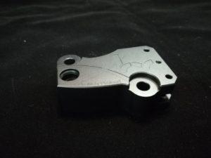 Precision CNC Machining parts- Aluminum Timing Chain Tensioner Housing