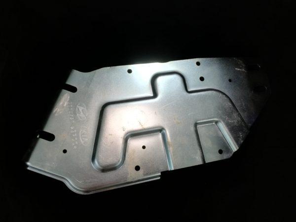 metal fabrication automotive parts