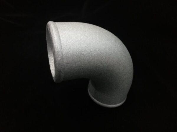 90 Degree Cast Aluminum Elbow Joiner