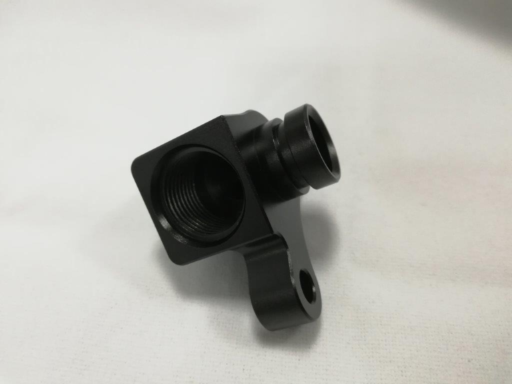 Power Steering Adapter Fittings
